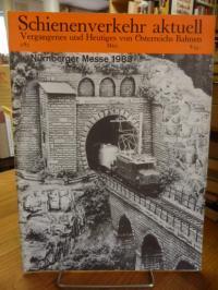 Pospischi, Schienenverkehr aktuell Nr. 3/83 – 11. Jg.,