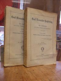 Keyserling, Graf Alexander Keyserling – Ein Lebensbild aus seinen Briefen und Ta