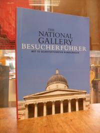 Govier, The National Gallery : Besucherführer – Mit 10 selbstgeführten Rundgänge