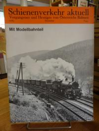 Pospischi, Schienenverkehr aktuell Nr. 12/83 – 11. Jg.,