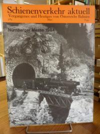 Pospischi, Schienenverkehr aktuell Nr. 3/84 – 12. Jg.,