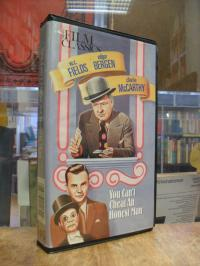 A Universal Picture, Universal presents W.C. Fields in : You can't cheat an hone