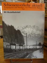 Pospischi, Schienenverkehr aktuell Nr. 4/84 – 12. Jg.,