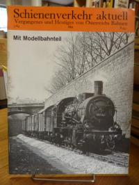 Pospischi, Schienenverkehr aktuell Nr. 5/84 – 12. Jg.,