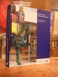 Kunst und Kommunikation – Die Kunstsammlung der Museumsstiftung Post und Telekom