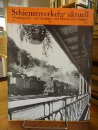 Pospischi, Schienenverkehr aktuell Nr. 7/84 – 12. Jg.,