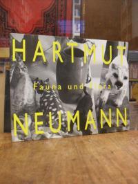 Neumann Helmut, Hartmut Neumann : Fauna und Flora,