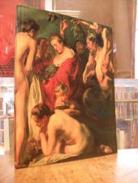 Laureyssens Willy in de Koninklijke Musea voor Schone Kunsten van Belgie = Jaco