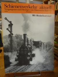 Pospischi, Schienenverkehr aktuell Nr. 12/84 – 11. Jg.,