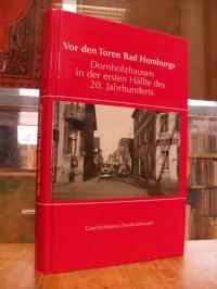Dornholzhausen / Allershausen, Vor den Toren Bad Homburgs – Dornholzhausen in de