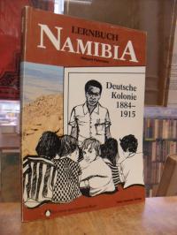 Patemann, Lernbuch Namibia – Ein Lese- und Arbeitsbuch,