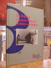 Bischoff, Um-Ordnung – Angewandte Künste und Geschlecht in der Moderne,