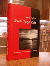 Reich, Zwei Tage Zeit – Flucht, Vertreibung und die Spuren jüdischen Lebens in M