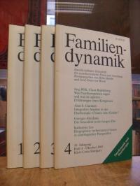 Stierlin, Familiendynamik – Interdisziplinäre Zeitschrift für systemorientierte