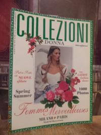 Perfetti, Collezioni Donna – Pret-A-Porter, Spring/Summer 1994, No. 37,
