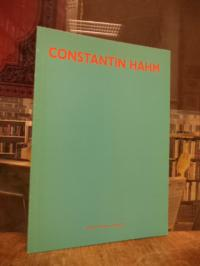 Constantin Hahm,