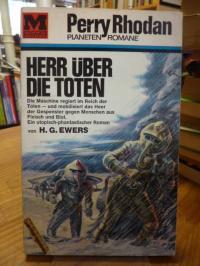 Ewers, Herr über die Toten,