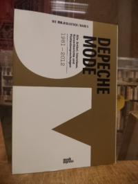 Depeche Mode : Alle Artikel, Interviews, Konzertberichte und Plattenbesprechunge