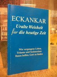 Cramer, ECKANKAR : Uralte Weisheit für die heutige Zeit – [Untertitel auf Vorder