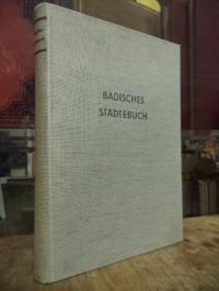 Keyser, Deutsches Städtebuch – Handbuch städtischer Geschichte, Band IV (4): Süd