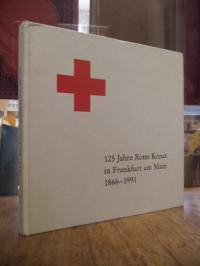 """Bauer, """"… die Hauptthätigkeit doch eine soziale ist"""" – 125 Jahre Rotes Kreuz i"""
