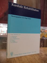 Kardiale Rehabilitation,