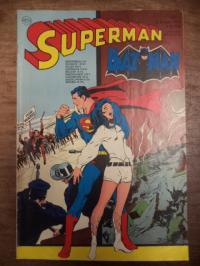 Ehapa verlag (Hrsg.), Superman [Superman und das neue Wundergirl], Heft 1, 6. Ja