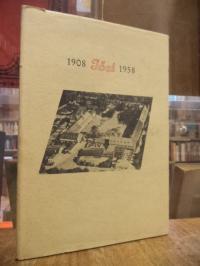 50 Jahre Jöst, Frankfurt a.M. 1908 – 1958,