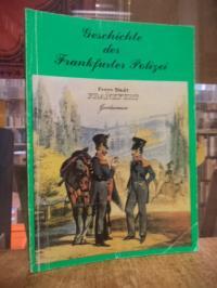 Kraus, Geschichte der Frankfurter Polizei in Wort und Bild,