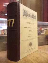 Krug, Adress-Buch von Frankfurt a. M. mit Bockenheim, Bornheim, Oberrad und Nied