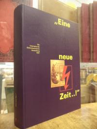 """Steen, """"Eine neue Zeit …!"""" – Die Internationale Elektrotechnische Ausstellung"""