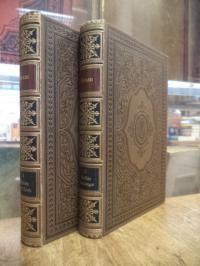 Lenau, Lenaus Werke, 2 Bände (= alles),