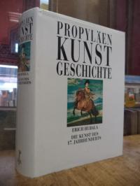 Propyläen-Kunstgeschichte, Band 9: Die Kunst des 17. Jahrhunderts,