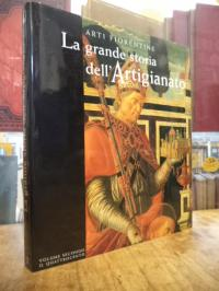 Franceschi, Arti fiorentine – La grande storia dell'Artigianato : Volume secondo