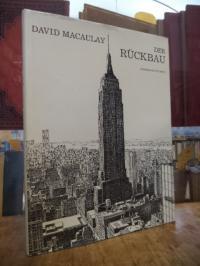 Macaulay, Der Rückbau,