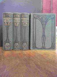 Grillparzer, Grillparzers sämtliche Werke – Vollständige Ausgebe in 16 Bänden, i