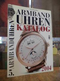 Öchler, Armbanduhren Katalog 2004,