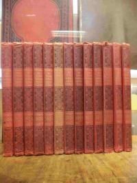 Freund, Bibliothek der Unterhaltung und des Wissens, Jahrgang 1909, 13 Bände (=