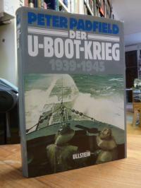 Padfield, Der U-Boot-Krieg – 1939 – 1945,