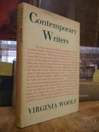 Woolf, Contemporary Writers,