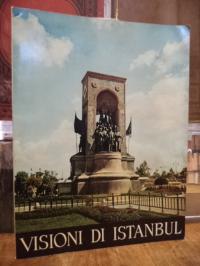 Visioni di Istanbul,