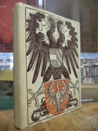 Lübbecke, Fünfhundert [500] Jahre Buch und Druck in Frankfurt am Main,