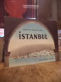 Istanbul / Kabartma Fotograflarla, Istanbul, (MIT der oft fehlenden 3D-Brille /