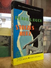Buck, Stolzes Herz – Roman,