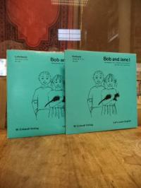 Franzen, Let's Learn English – Bob and Jane I, Sprachplatten zum englischen Unte