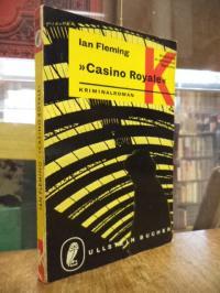 Fleming, ″ Casino Royale ″ – Kriminalroman,