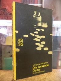 Allingham, Die lockende Dame – Kriminalroman,