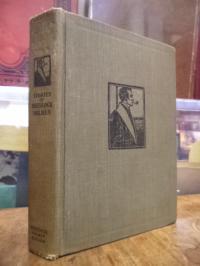 Doyle, Conan Doyle's Best Books in Three Volumes – Illustrated, Volume II (2): T
