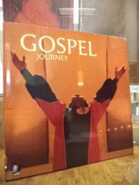 Gospel Journey, Buch mit den 4 CDs (= alles),