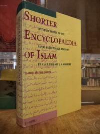 Shorter Encyclopaedia of Islam,